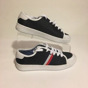 Tommy Hilfiger Spruce Sport Shoes Sneakers Black